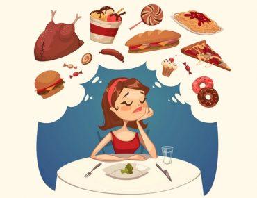 Rêves de junkfood