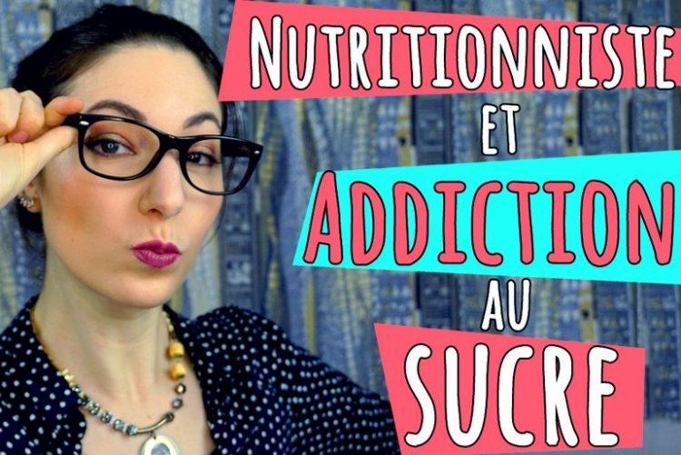 Diététicienne et addiction au sucre